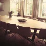 میز کنفرانس 136