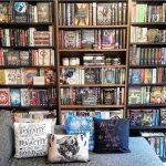 گالری دکور فروشگاه کتاب و مهد کودک4