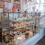 گالری دکور قنادی و شیرینی پزی – میوه فروشی و دکور آجیل